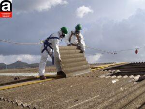 ambiente & risorse smaltimento manufatti contenenti amianto
