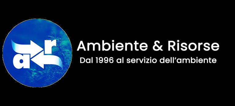 Ambiente & Risorse dal 1996 al servizio dell'ambiente